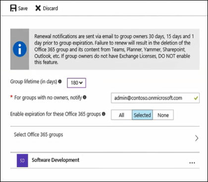 O365GroupExpiration